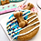 Thumbnail: Dog Treats | Doggie Donuts | 6 Pack