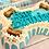 Thumbnail: Dog Cakes | Dog Birthday Cakes | 9 inch Bone Cake