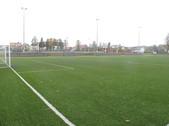 Sportanlage Fußball