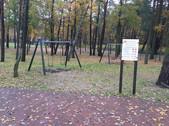 Sportanlage Spielplatz