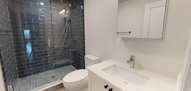 Bedroom D Bathroom