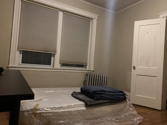 Bedroom A