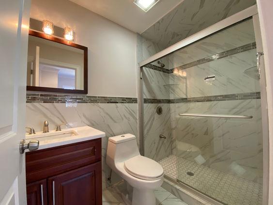 Bedroom A Bathroom