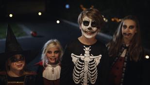Nille   Halloween