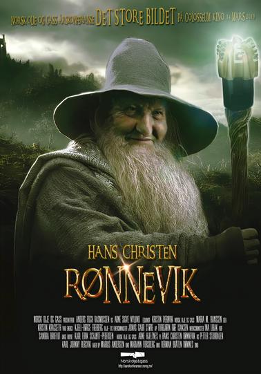 Hans Christen Rønnevik