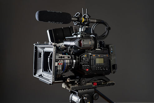 Ursa mini Pro G2 kamerautleie oslo Spindel Film