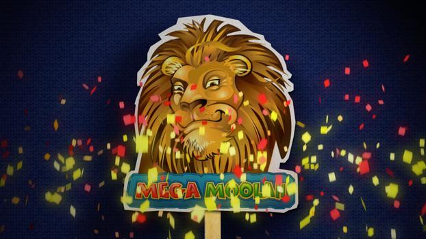 Folkeautomaten | Mega Moolah