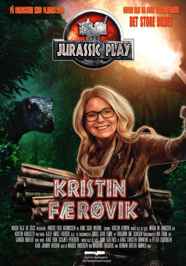 Kristin Færøvik