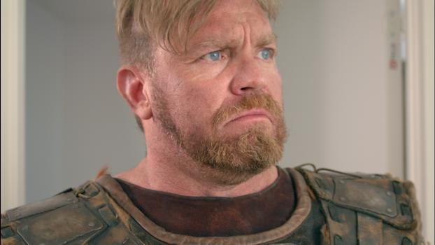 OSU | Vikingene kommer!