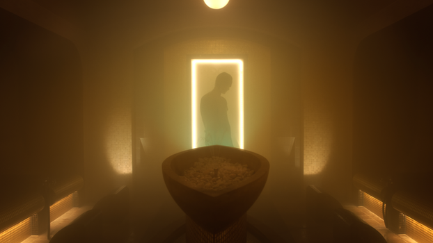 The Well | Sanser