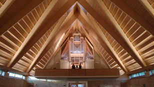 Kirkelig Fellesråd i Bærum   Musikk fra Bærums Kirketårn