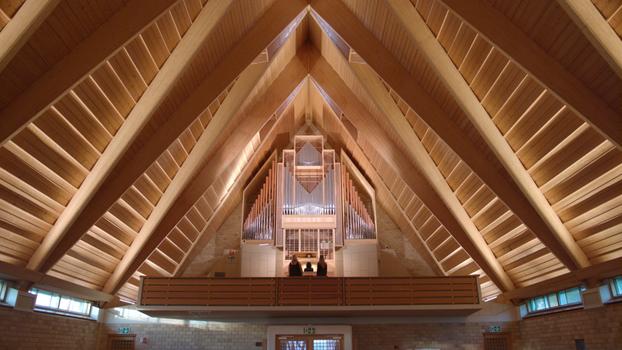 Kirkelig Fellesråd i Bærum | Musikk fra Bærums Kirketårn