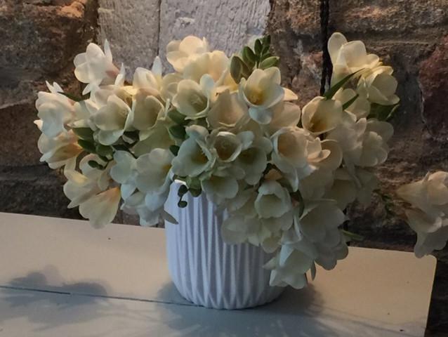 Décoration fleurie à souhait