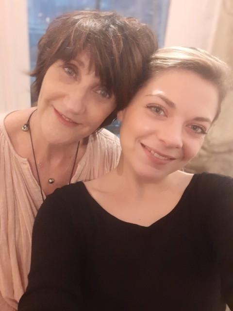 Claudine & Louise
