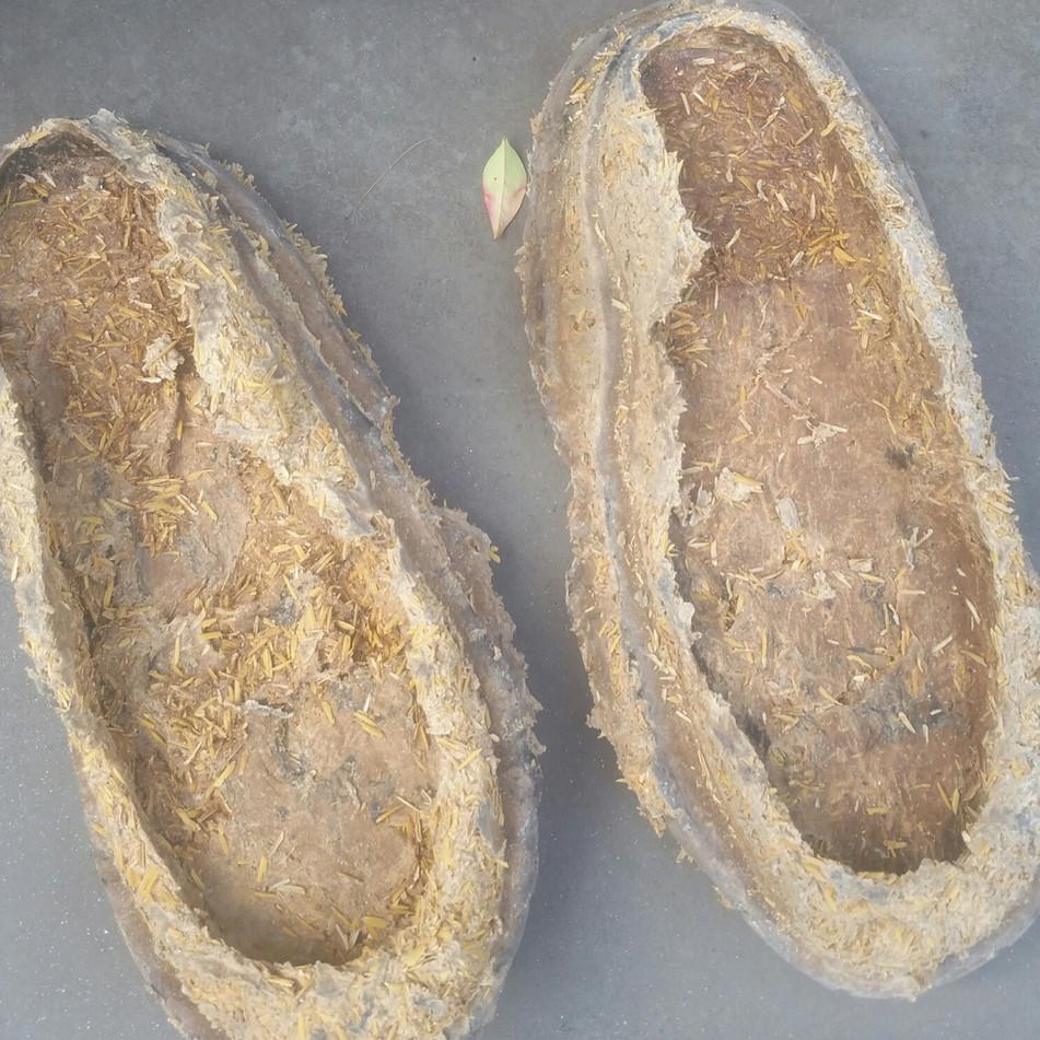 SOLES, Matthew Needham x Brook Sigal