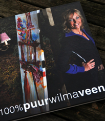 100% Puur Wilma