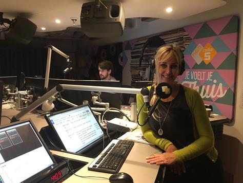Radio5 live & Wilma