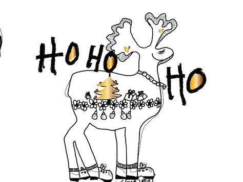 Gratis kerstkaarten hier downloaden