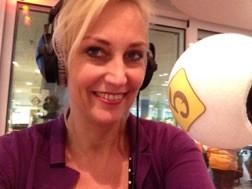 Radio 5 SELFIE