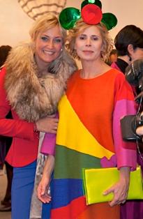 Prada meets Wilma