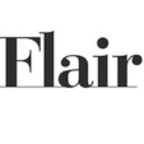 Artikel in de Flair