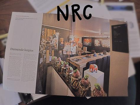 Weekendbijlage NRC