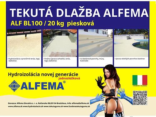 ALF BL100 / 20kg piesková
