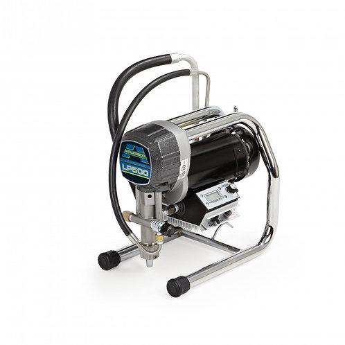 Striekacie zariadenie LP-400 - LP500
