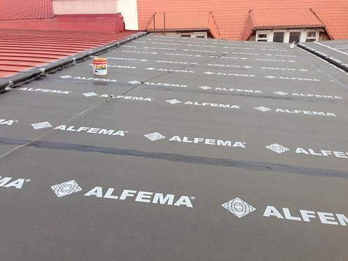 Vodeodolná membrána ALF G400  / bal 1.5x100=150m2