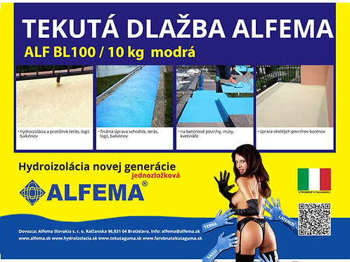 ALF BL100 / 10kg  modrá