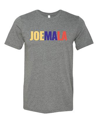 JoeMaLa Gray Shirt