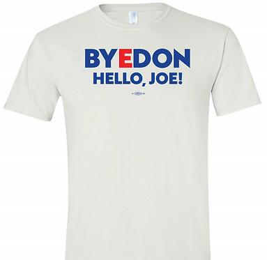 ByeDon, Hello Joe Short Sleeve