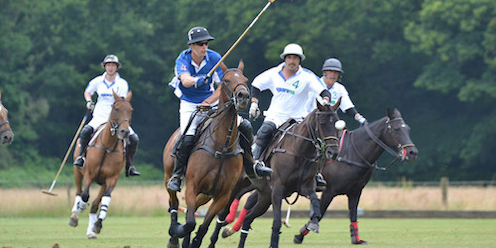Square Peg Charity Polo Challenge
