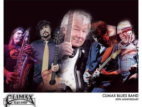 Climax Blues Band Tribute