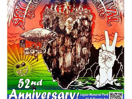SRRF 52 Poster