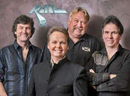 Rail is an American Rock Band