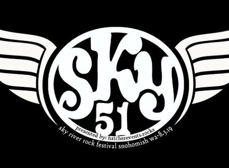 New Logo for SRRF 51