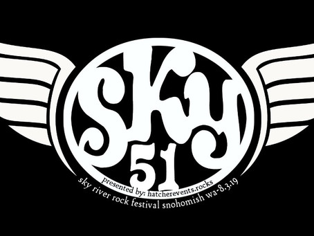 New Logo for SRRF 51
