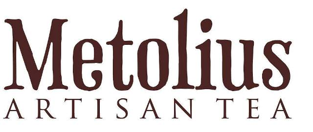 Amy Stahl metolius Tea logo wide