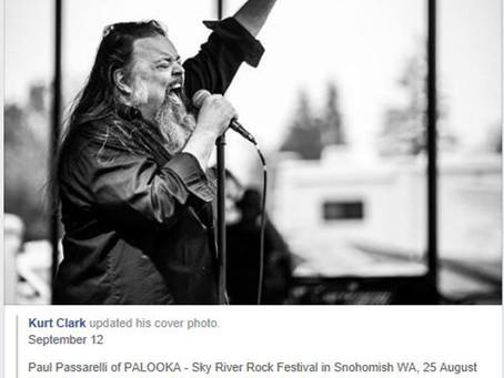 2018 SRRF Paul Passarelli of Palooka