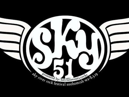 New SRRF 51 Logo