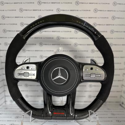 Mercedes AMG Steering Wheel £1,699