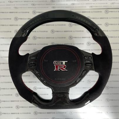 Nissan GTR R35 Steering Wheel £1,599 £1,599