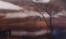 Alan Trophy - Scottish Loch Scene - Ray