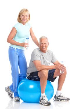 DVA Partner Fitness & Rehab Classes