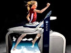 AlterG, lower limb rehab, sunshine coast