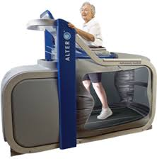 alterG senior