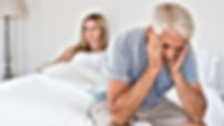 Men's Health and Erectile Dysfunction
