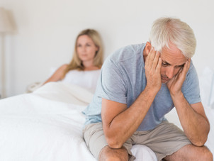 Men's Health & Erectile Dysfunction