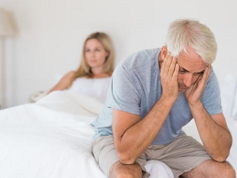 Men's Health & Erectile Dysfunction